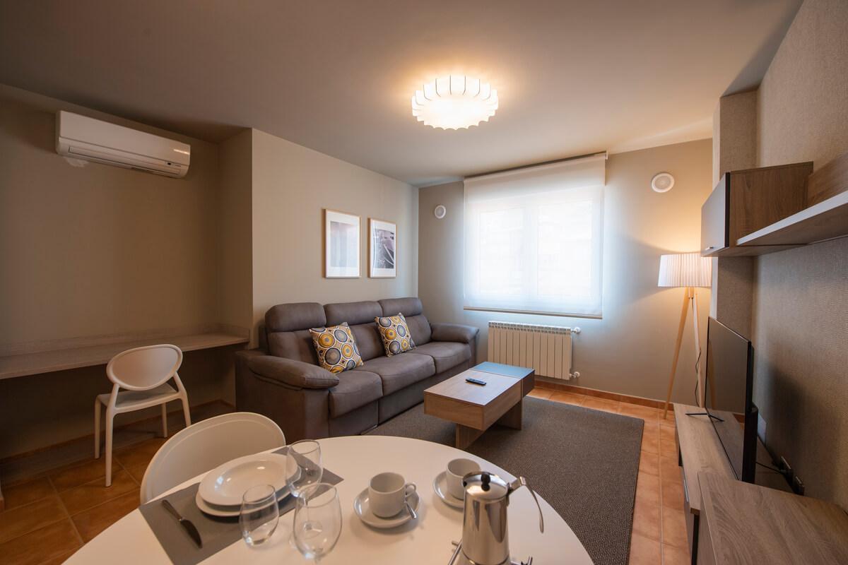 Apartamentos Hotel Restaurante Mar de Laxe